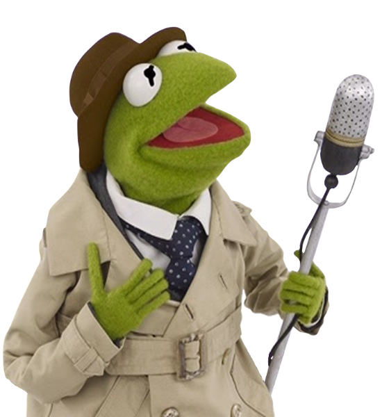 Muppets PNG - 45377