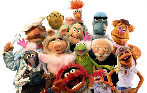 Muppets PNG - 45366