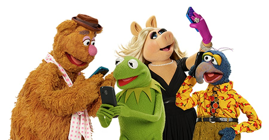 Muppets PNG - 45372