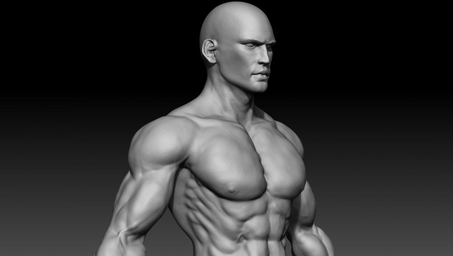 Muscle PNG HD-PlusPNG.com-1500 - Muscle PNG HD
