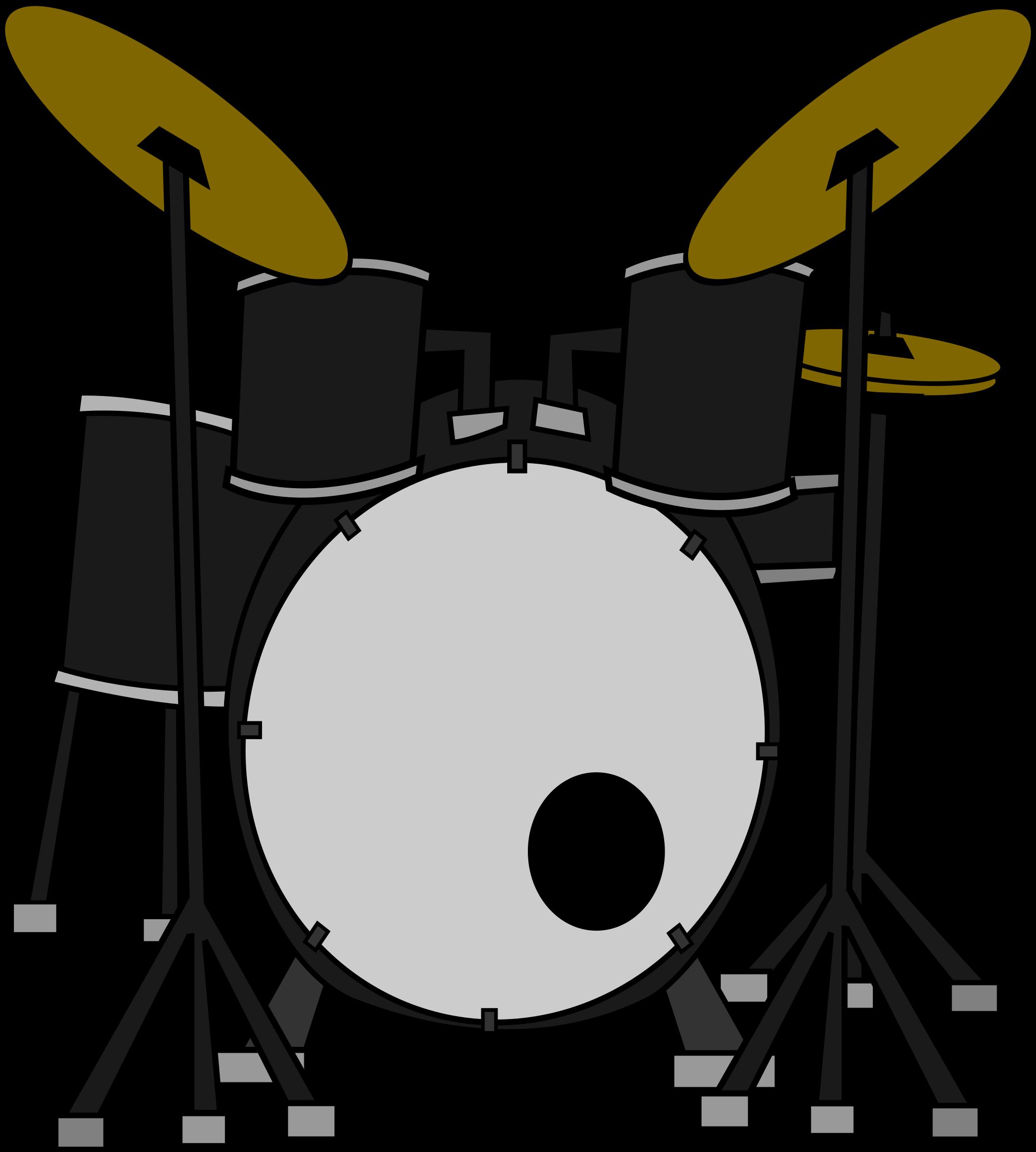 Music Band PNG HD - 129596