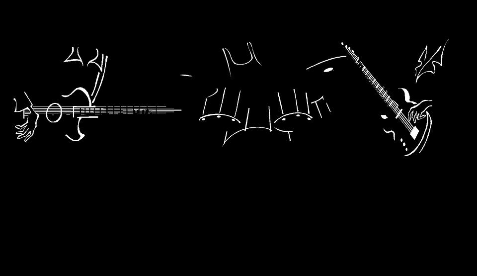 Music Band PNG HD - 129588
