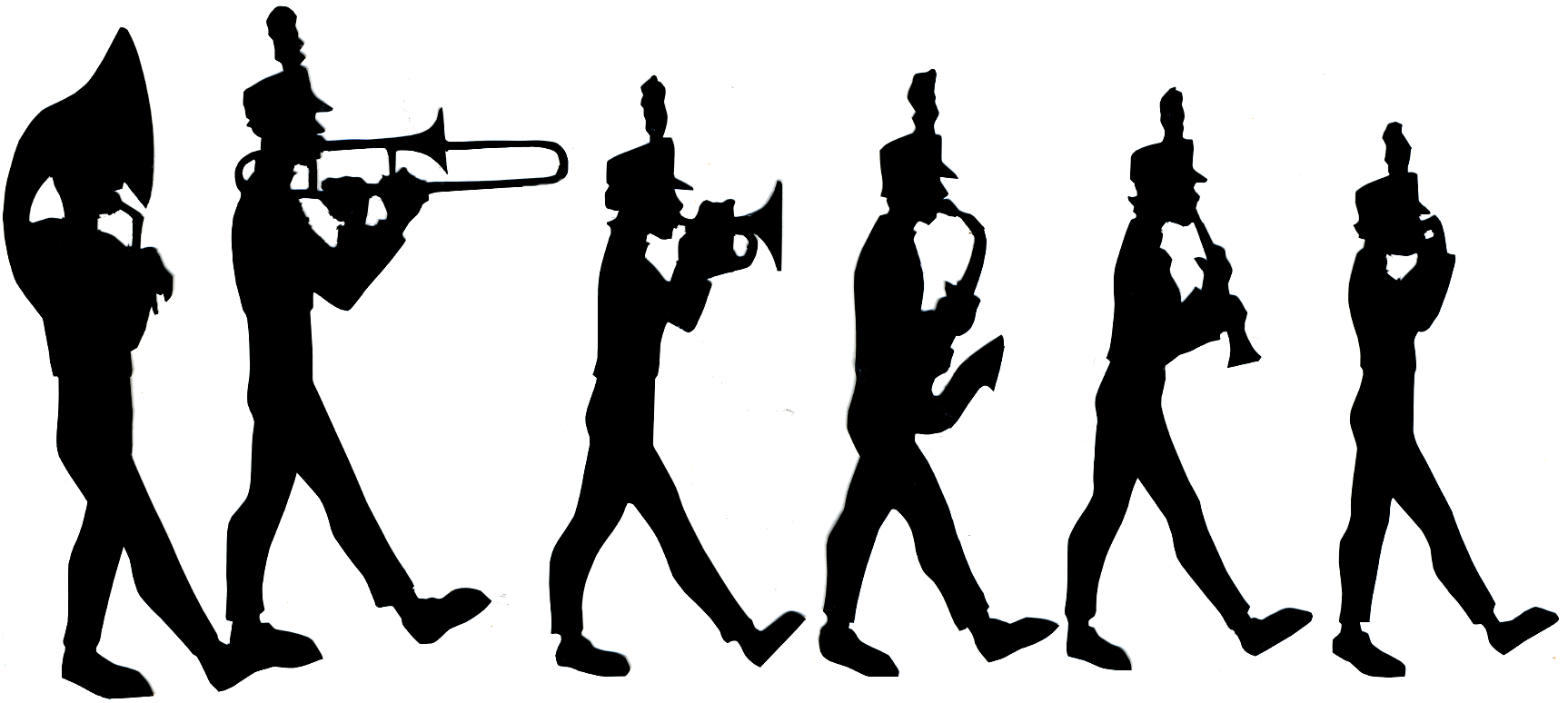 Music Band PNG HD - 129591