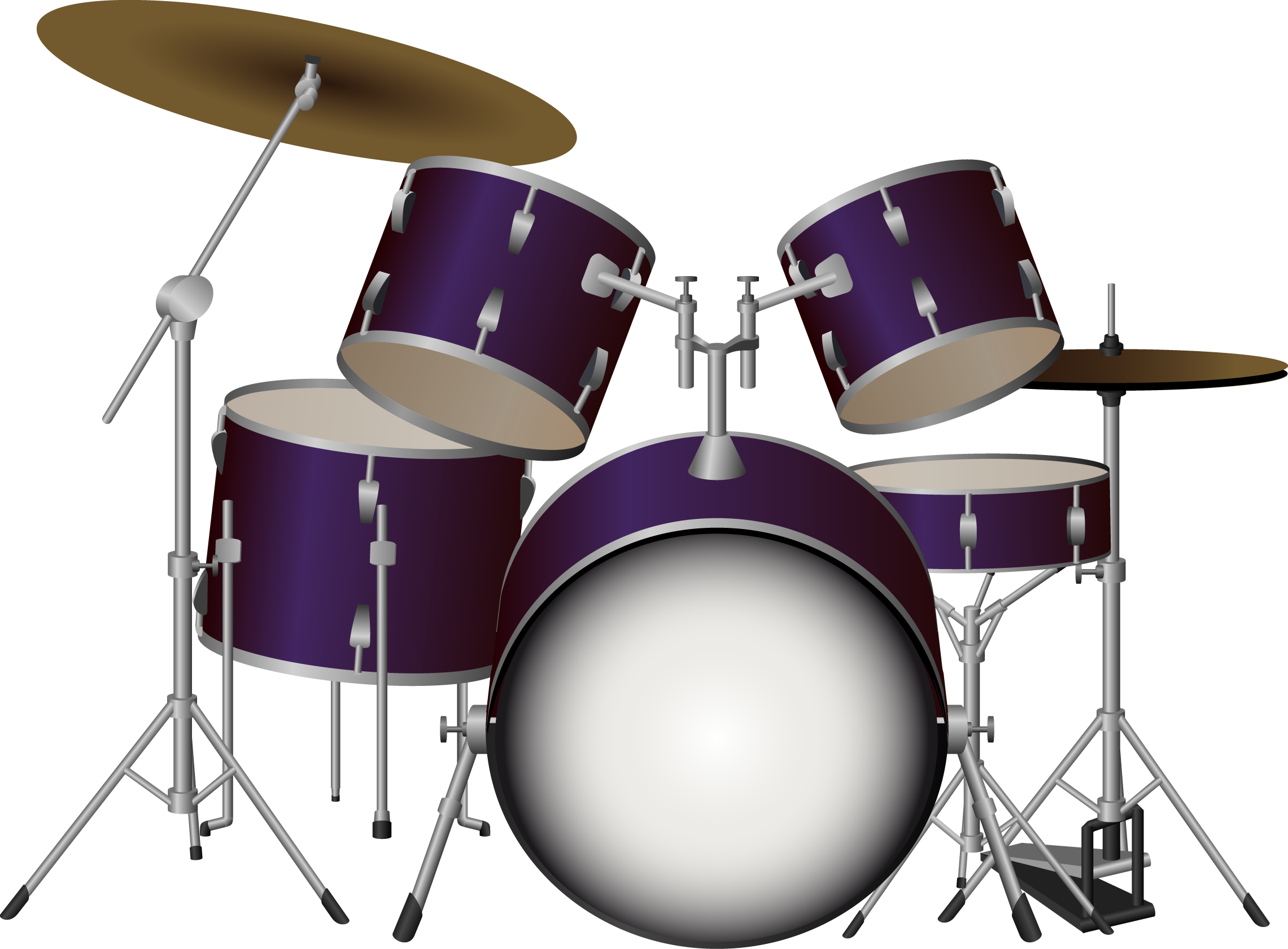 Music Band PNG HD - 129590