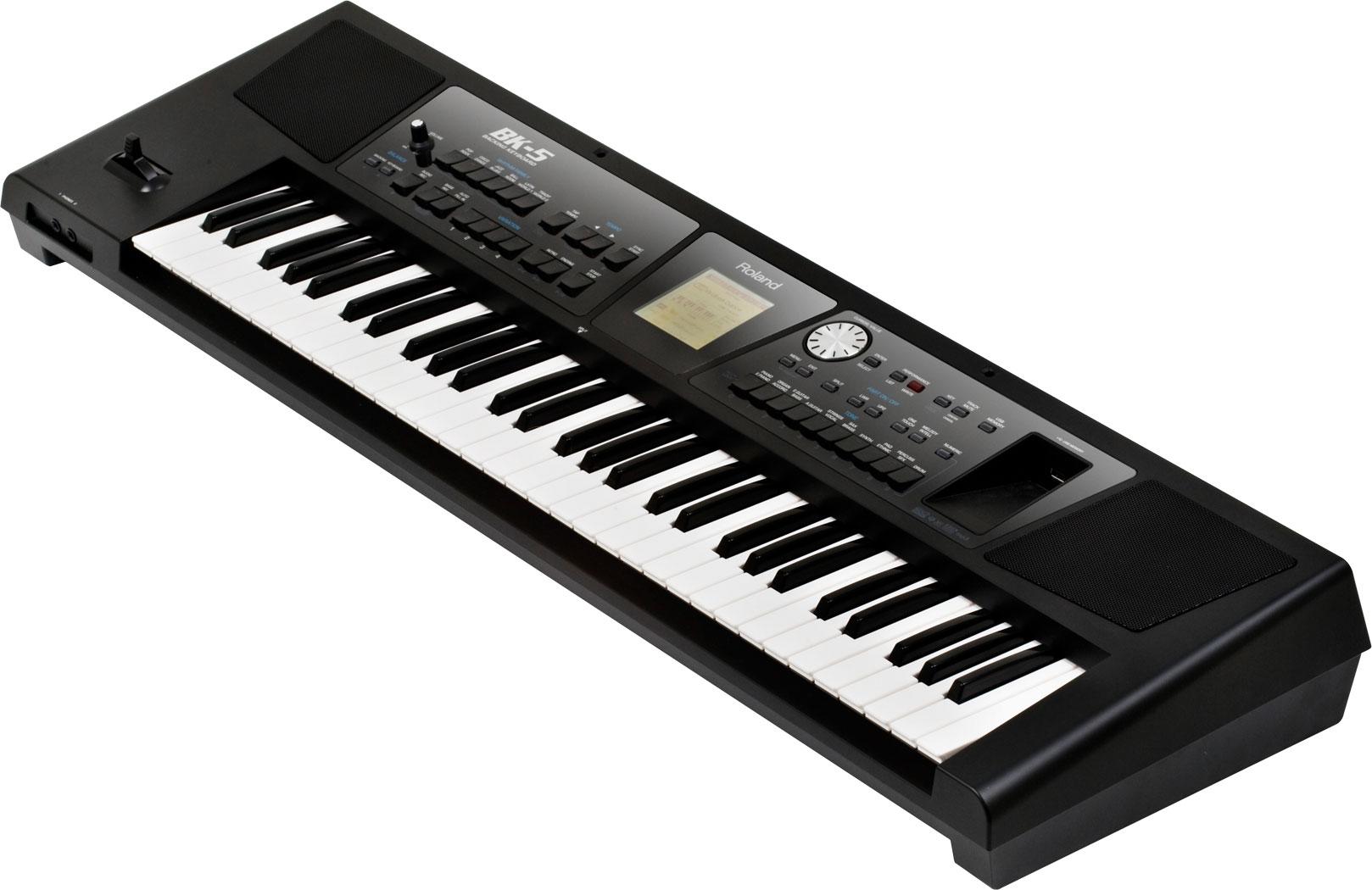 Music Keyboard PNG HD-PlusPNG.com-1618 - Music Keyboard PNG HD
