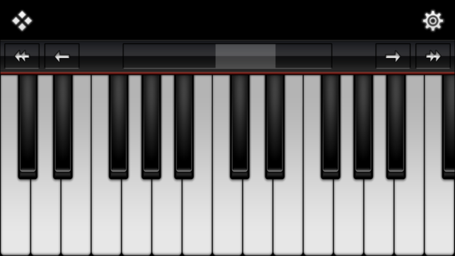 Music Keyboard PNG HD-PlusPNG.com-643 - Music Keyboard PNG HD