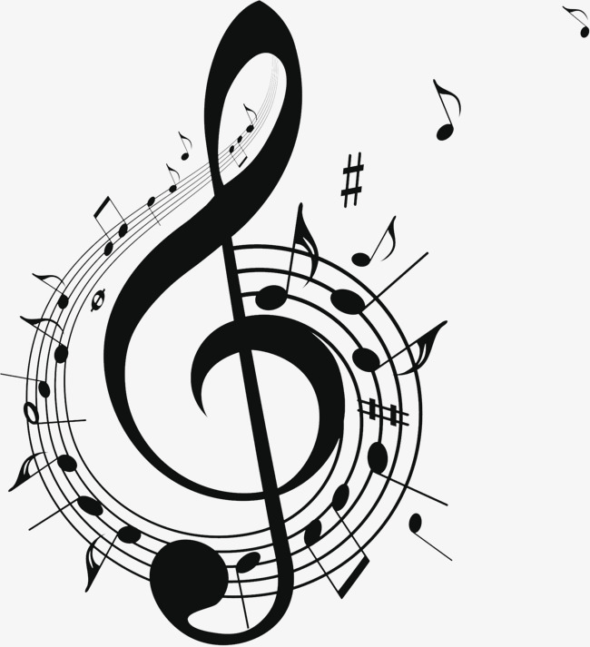 Music Notes Png Hd Transparent Music Notes Hdg Images Pluspng