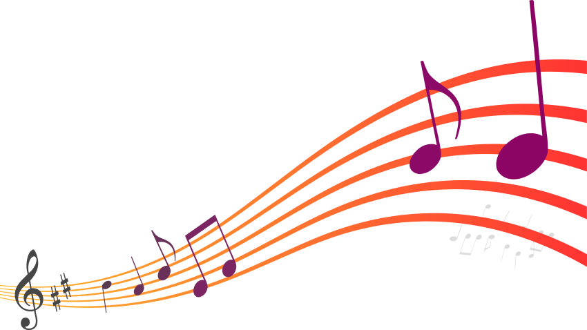Music PNG - 1265