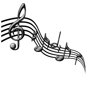 Music PNG - 37144