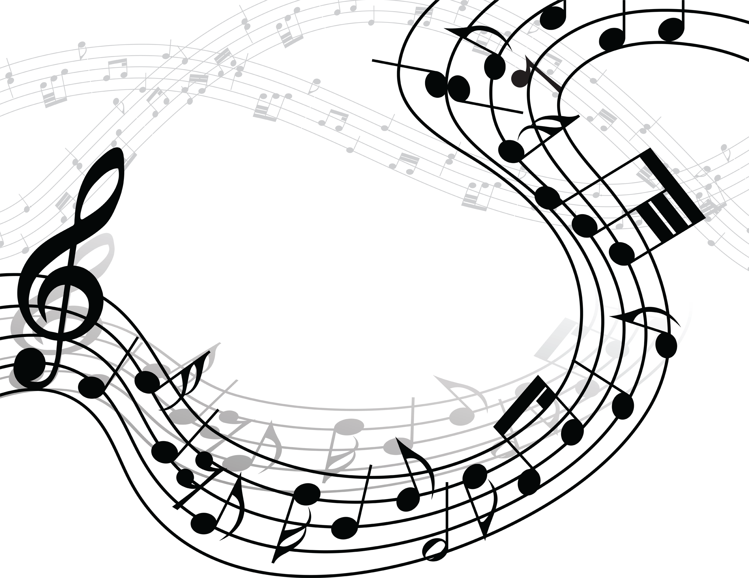 Music PNG - 37142