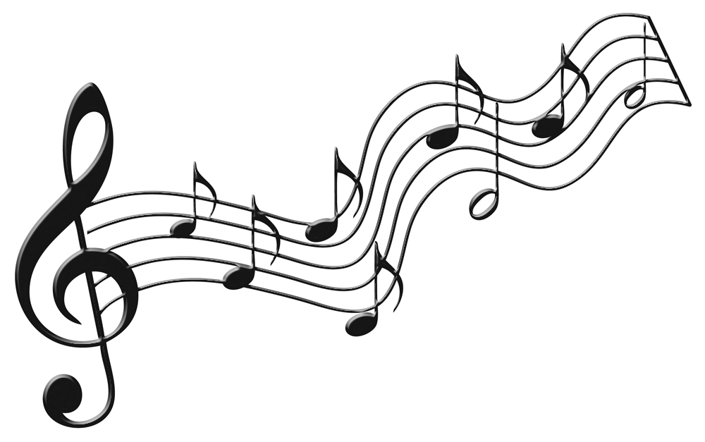 Musical Notes PNG - 5777