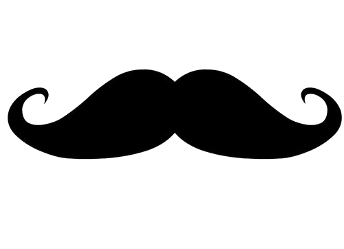 Mustache PNG - 16797