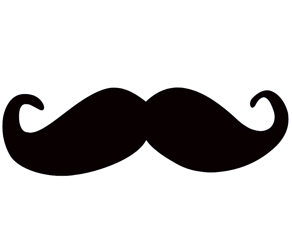 Most Viewed PicturesMay Moustache Png - Mustache PNG
