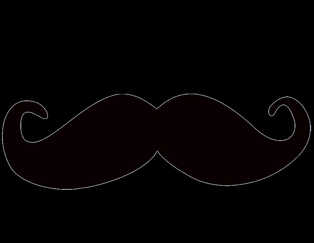 Mustache PNG - 16805
