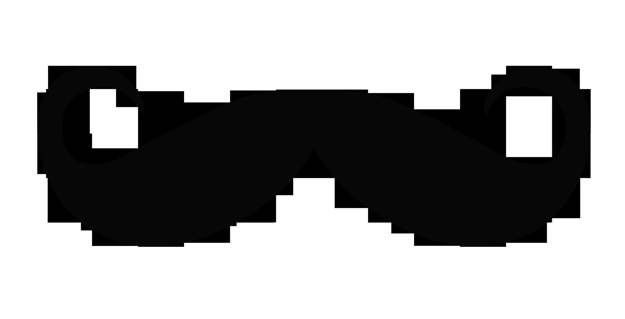 Moustache PNG Image - Mustache PNG