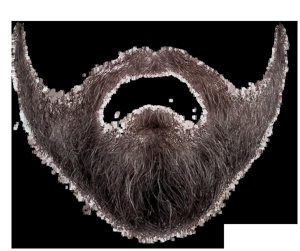 Mustache PNG - 16802