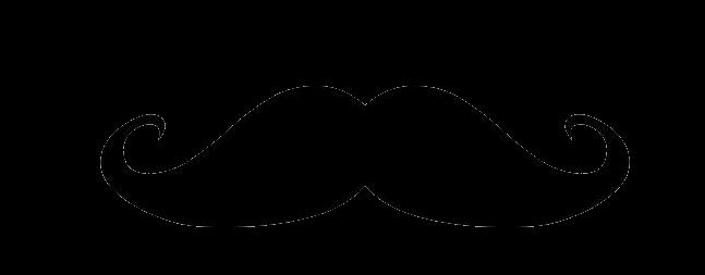 Mustache PNG - 16814