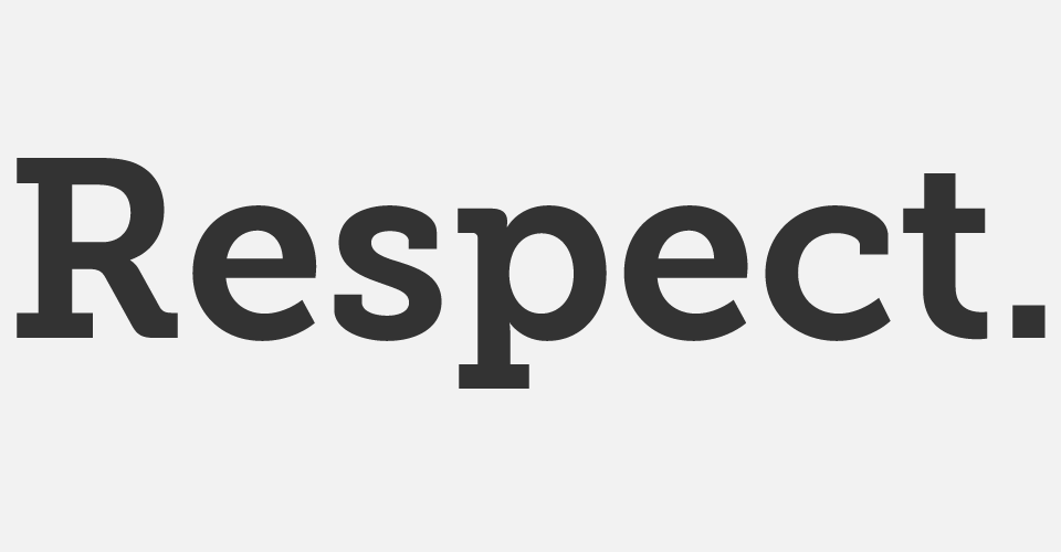 Mutual Respect PNG - 42150