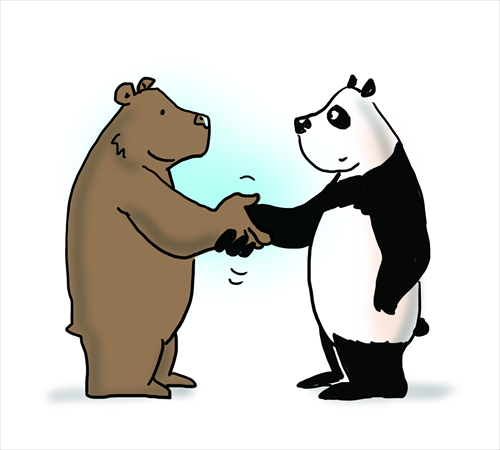 Mutual respect, US pressure boost Sino-Russian relationship - Global Times - Mutual Respect PNG