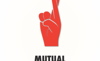 Mutual Respect PNG - 42147