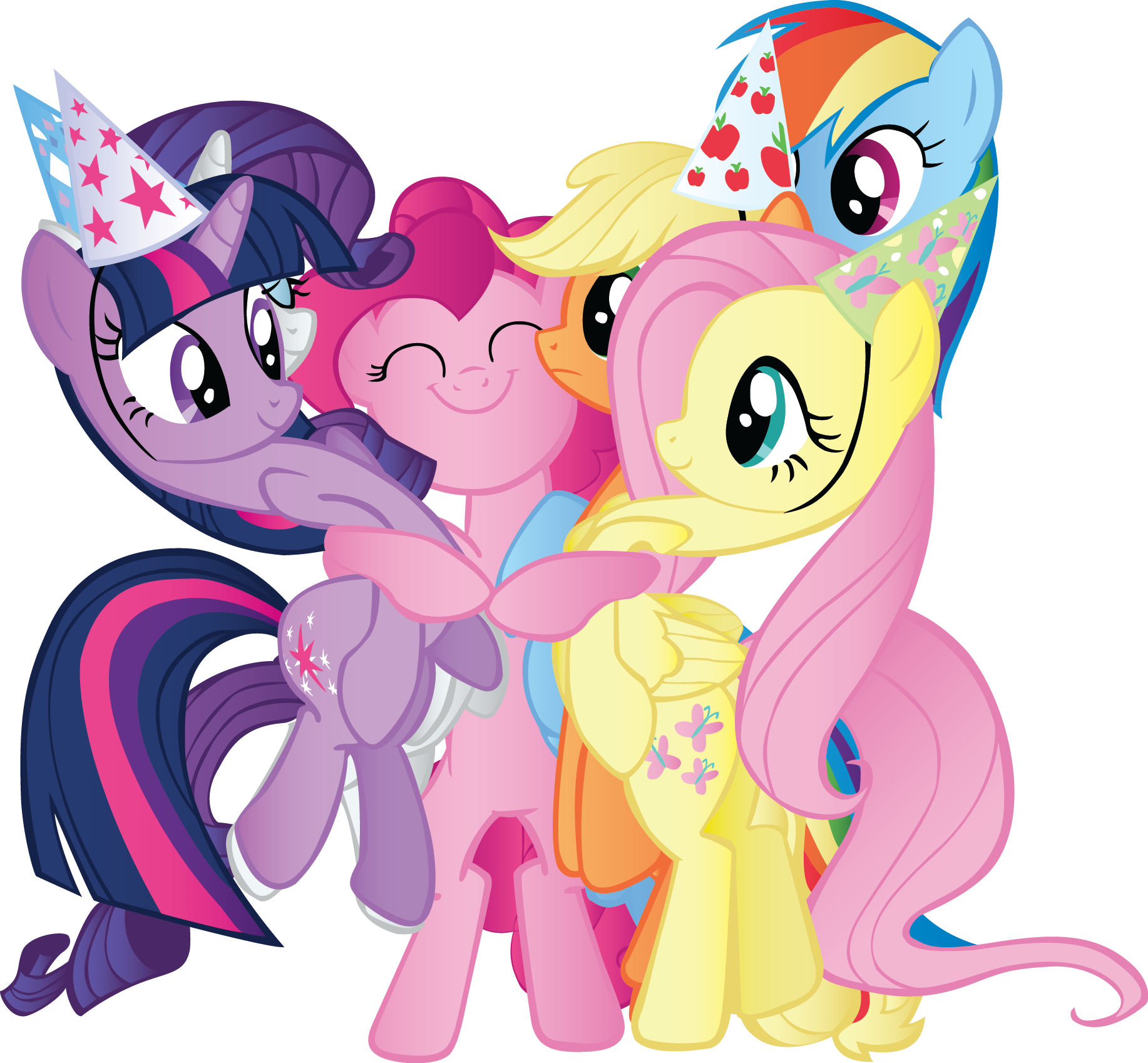 My Little Pony Png File PNG Image - My Little Pony HD PNG