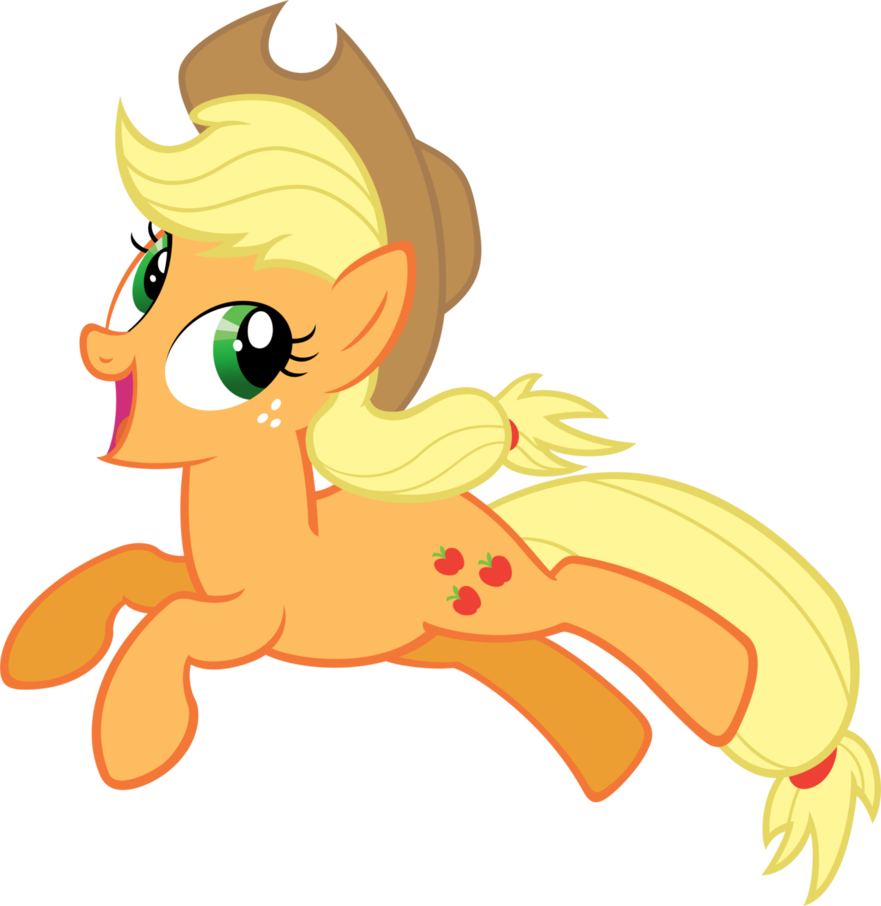 My Little Pony PNG - 20519