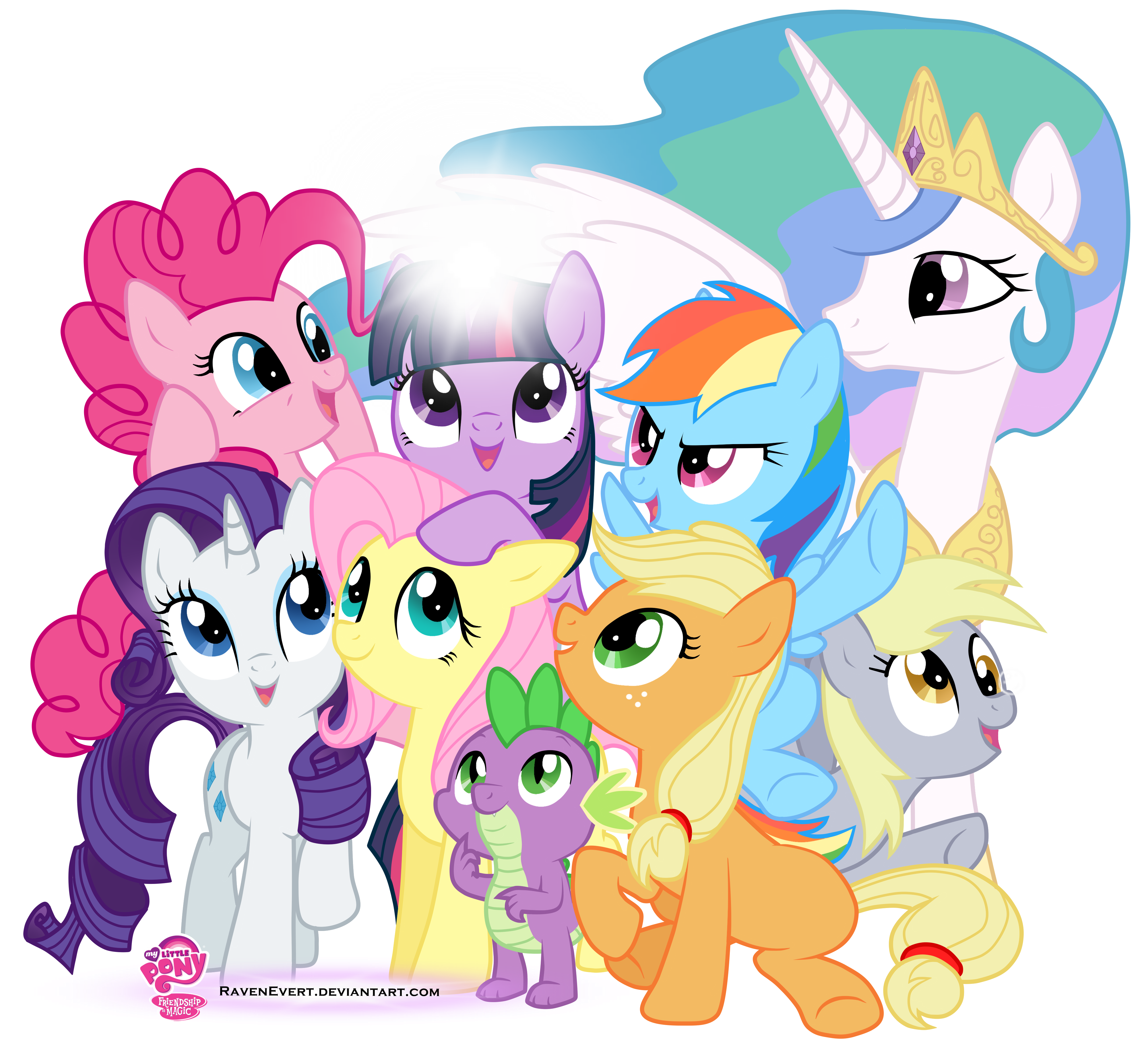 My Little Pony PNG - 20525