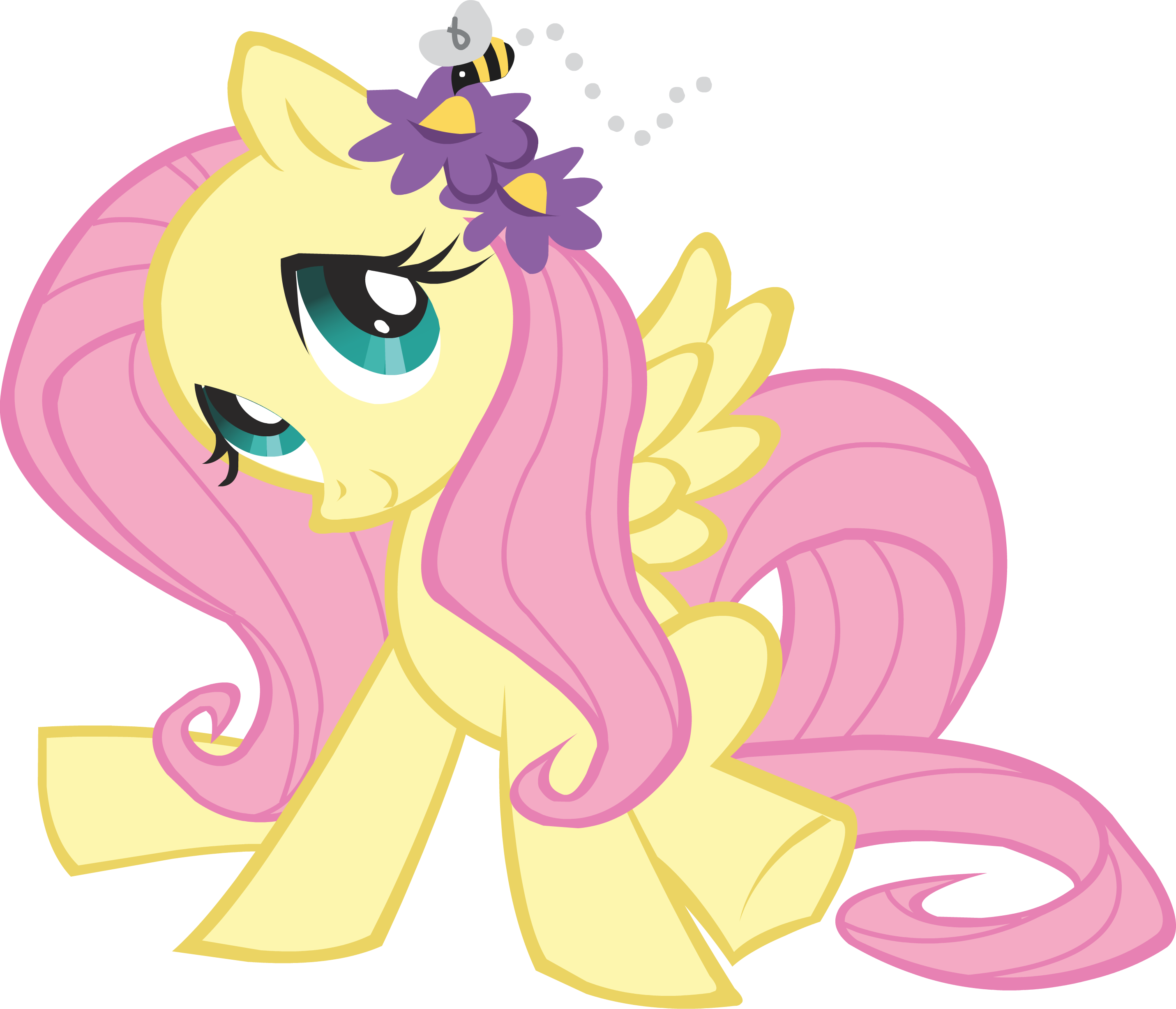 My Little Pony PNG - 20528