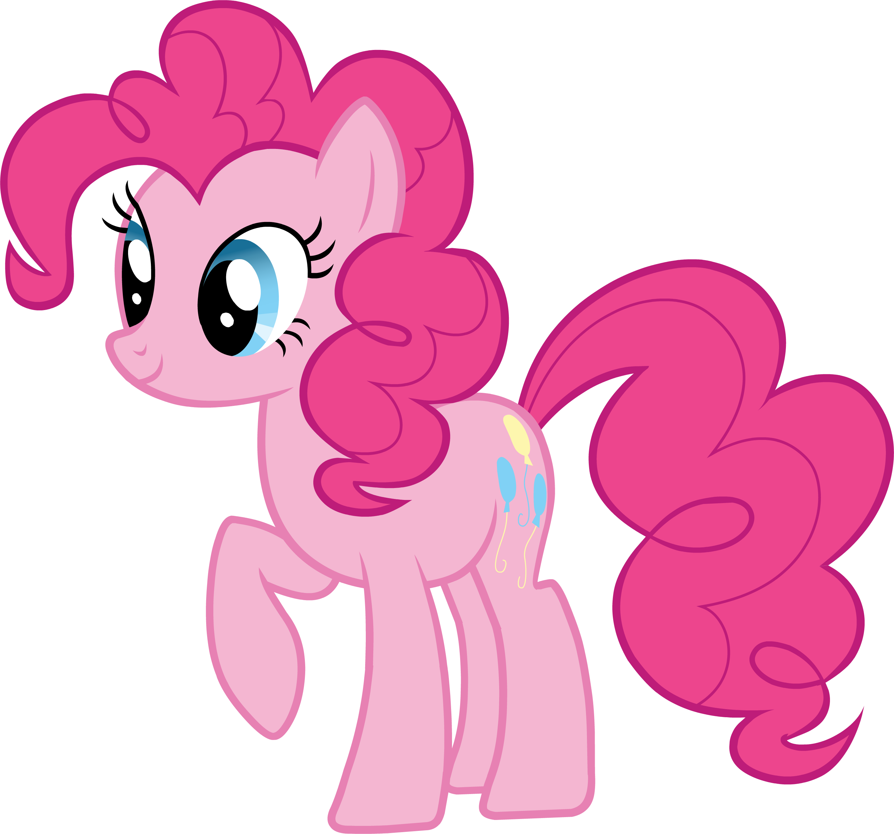 My Little Pony Friendship Is My Little Pony Png - My Little Pony PNG