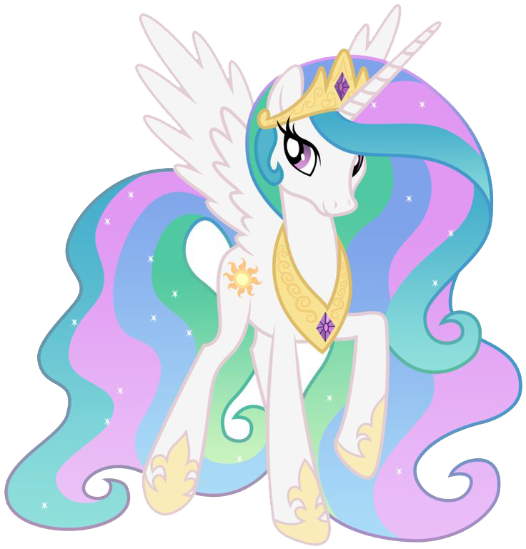 My Little Pony PNG - 20527