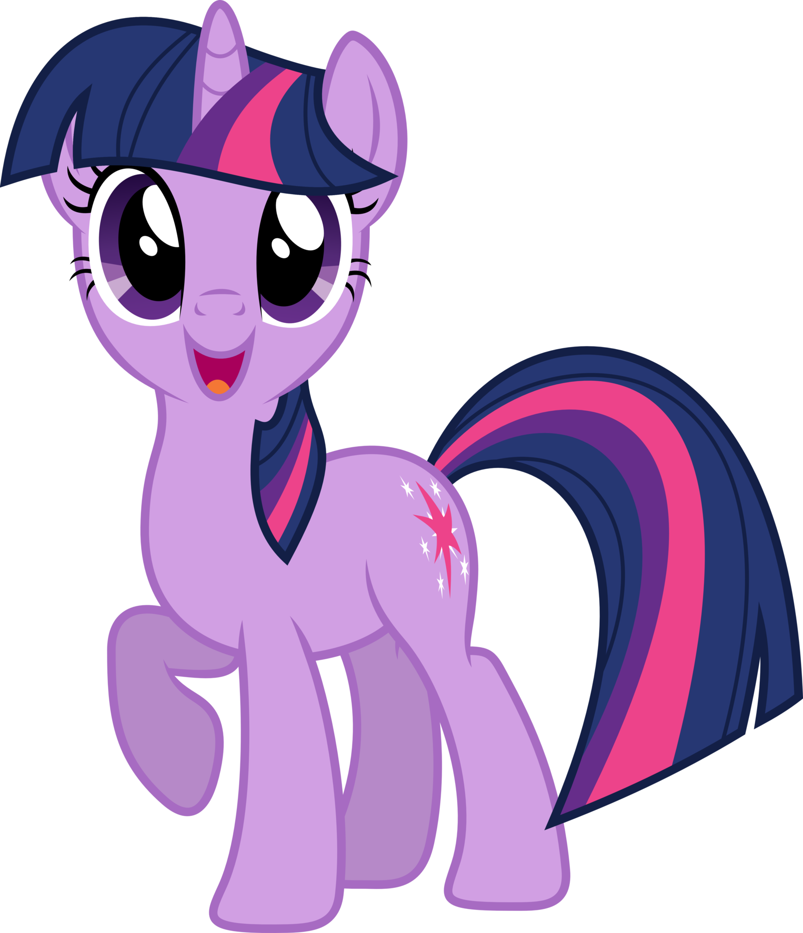My Little Pony PNG - 20516