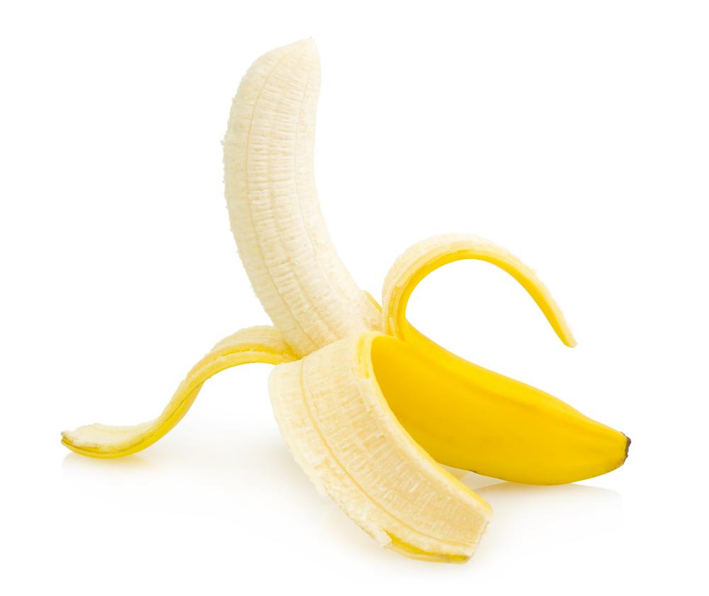 Banana PNG - 7382