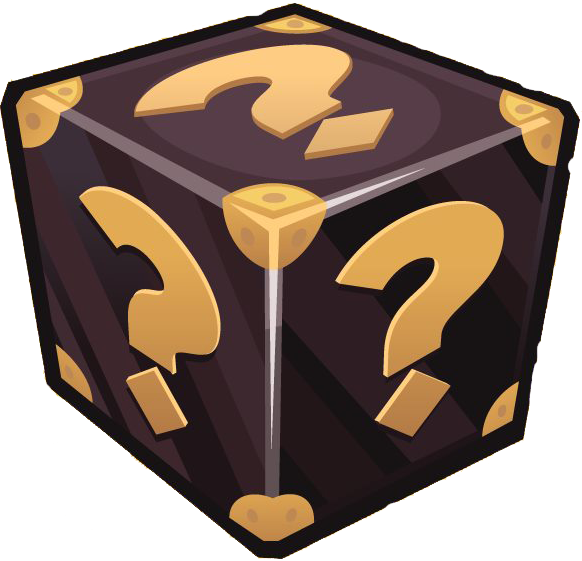 Mystery Prize PNG - 75109