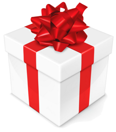Mystery Prize PNG - 75107