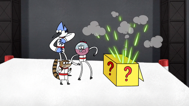 Mystery Prize PNG - 75113