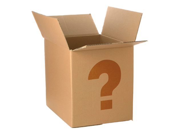 Mystery Prize PNG - 75108
