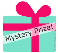 Mystery Prize PNG - 75106