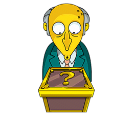 Mystery Prize PNG - 75111