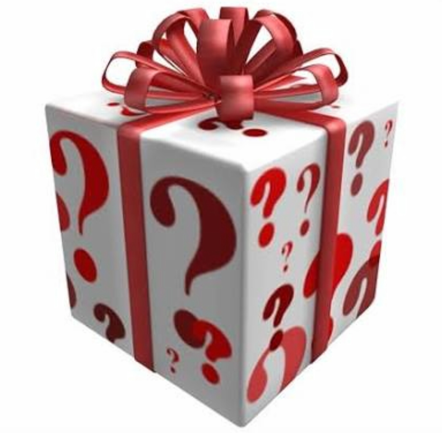 Mystery Prize PNG - 75102