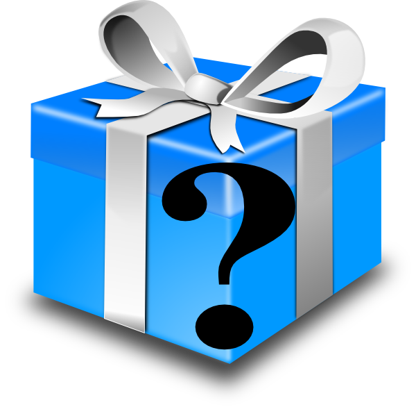 Mystery Prize PNG