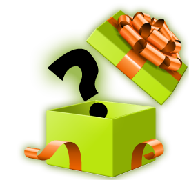Mystery Prize PNG - 75103
