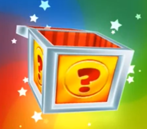 Mystery Prize PNG - 75116