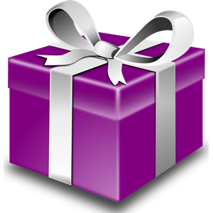Mystery Prize PNG - 75115