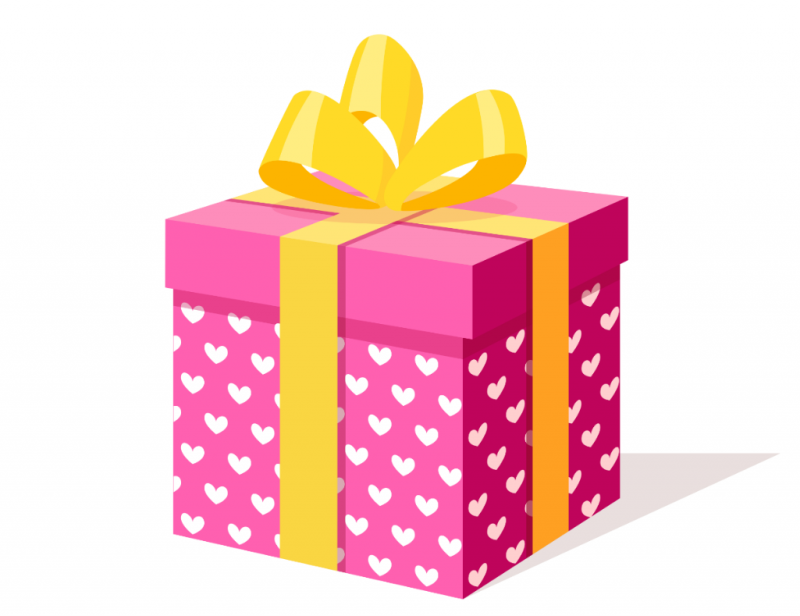 Mystery Prize PNG - 75112