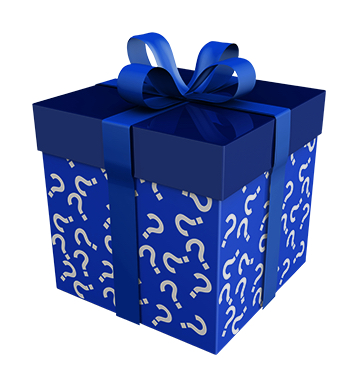 Mystery Prize PNG - 75104