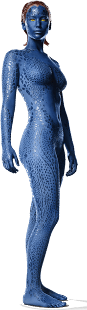 Mystique HD Transparent PNG 59x210 - Mystique PNG Transparent Free Images - Mystique HD PNG