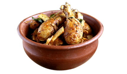 Chicken Curry PNG - 3490