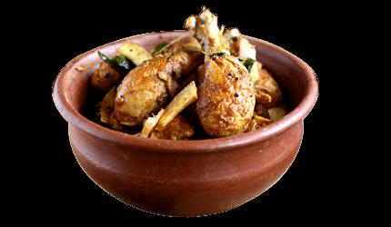 Nadan Chicken Curry - Chicken Curry PNG