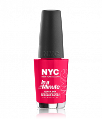 IN A MINUTE NAIL POLISH