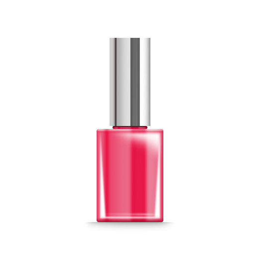 10-nail-polish icon. PNG File